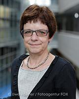 Doris Brocker, stellvertretende Direktorin der Landesanstalt für Medien Nordrhein-Westfalen, LfM --