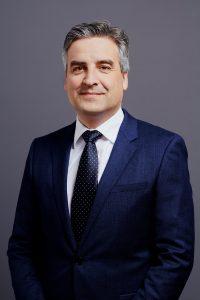 Michael Gaul LL.M.